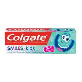 Colgate ZP Smiles Kids 3-5r. 50ml