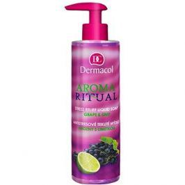 DERMACOL Aroma Ritual Stress Relief Liqud Grape and Lime 250 ml