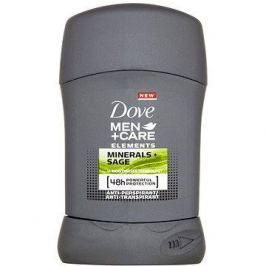 DOVE Men+Care Minerals & Sage 50 ml
