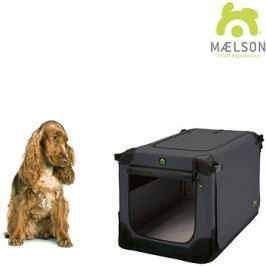 Maelson přepravka Soft Kennel 72